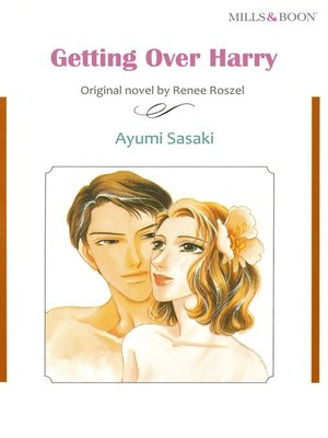 cover image of Getting Over Harry