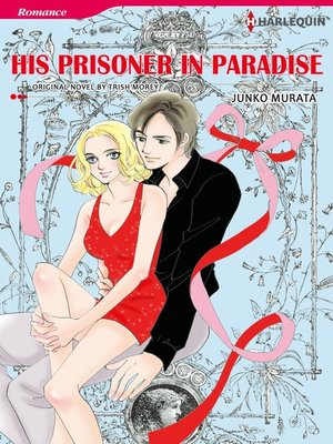 cover image of His Prisoner in Paradise