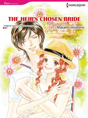 cover image of The Heir's Chosen Bride