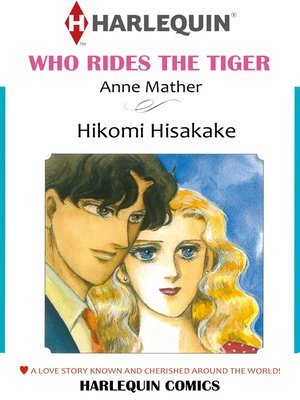 cover image of Who Rides the Tiger