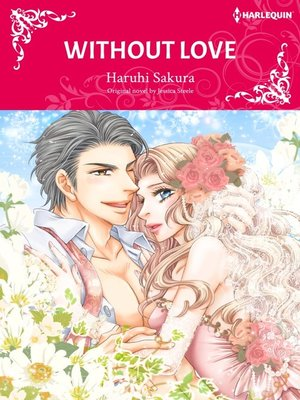 cover image of Without Love