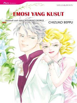 cover image of Emosi Yang Kusut