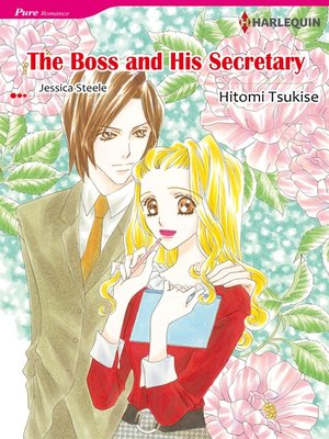 cover image of The Boss and His Secretary