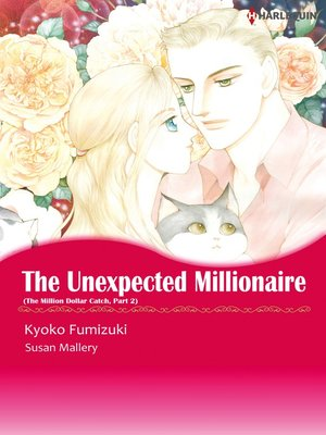 cover image of The Unexpected Millionaire