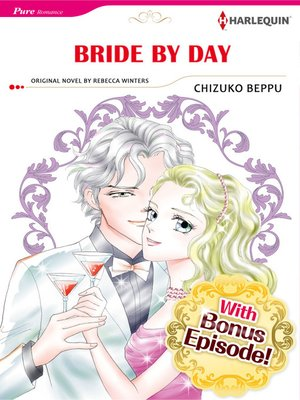 cover image of Bride by Day