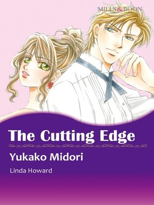 cover image of The Cutting Edge