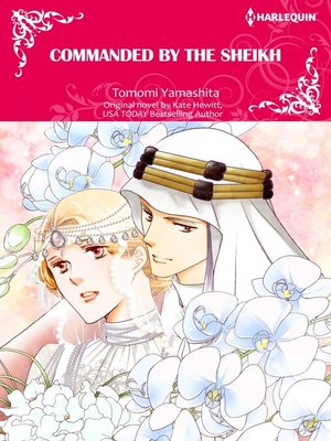 cover image of Commanded By the Sheikh