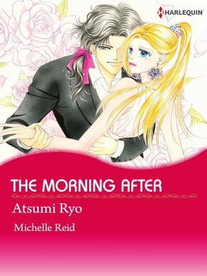 cover image of The Morning After