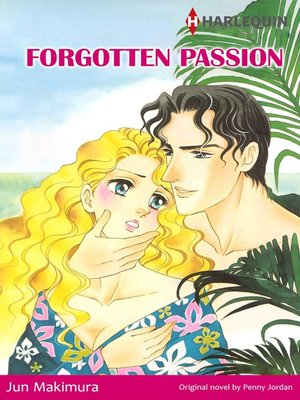 cover image of Forgotten Passion