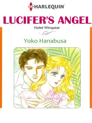cover image of Lucifer's Angel