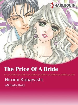 cover image of The Price of a Bride