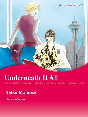 cover image of Underneath It All (Mills & Boon)