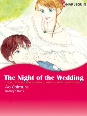 cover image of The Night of the Wedding