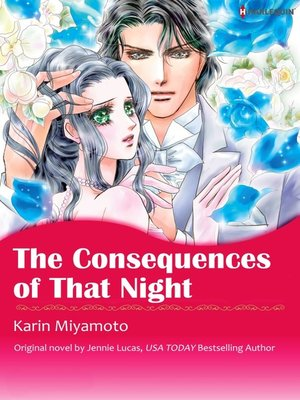 cover image of The Consequences of That Night