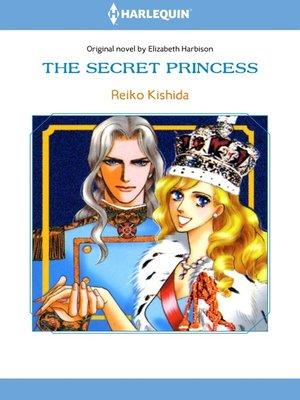 cover image of The Secret Princess