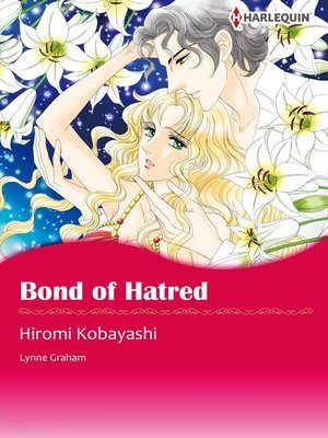 cover image of Bond of Hatred