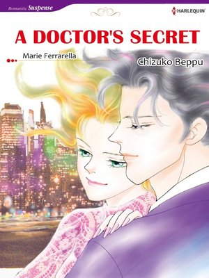 cover image of A Doctor's Secret