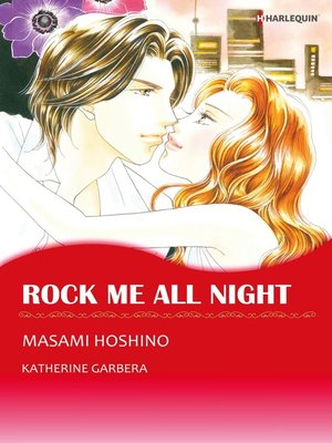 cover image of Rock Meall Night