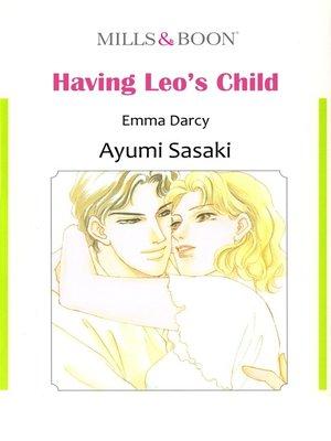 cover image of Having Leo's Child