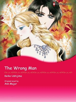 cover image of The Wrong Man