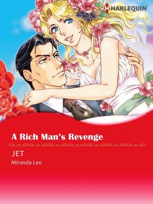 cover image of A Rich Man's Revenge