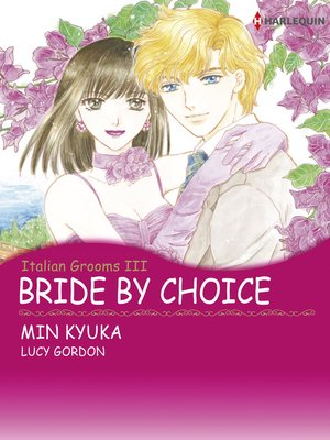 cover image of Bride by Choice