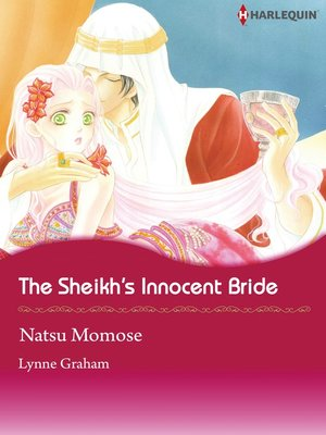 cover image of The Sheikh's Innocent Bride