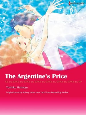 cover image of The Argentine's Price
