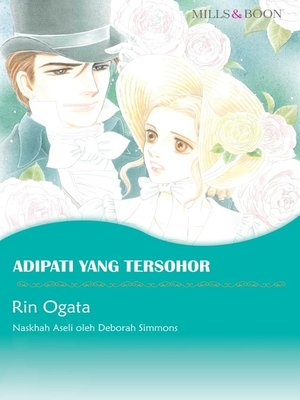 cover image of Adipati Yang Tersohor