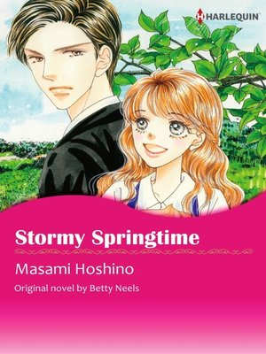 cover image of Stormy Springtime