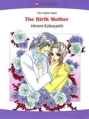cover image of The Birth Mother