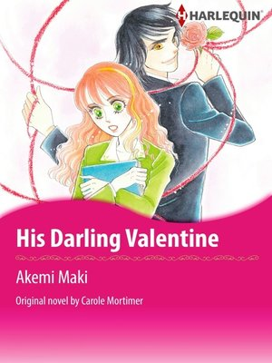 cover image of His Darling Valentine