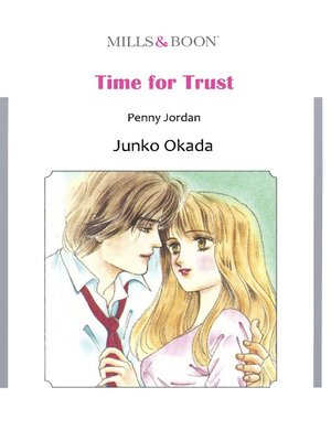 cover image of Timefor Trust