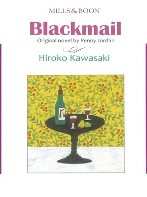 cover image of Blackmail