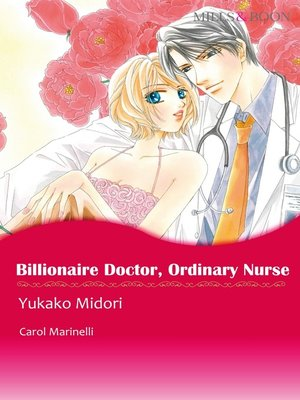 cover image of Billionaire Doctor, Ordinary Nurse
