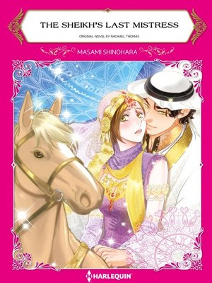 cover image of The Sheikh's Last Mistress