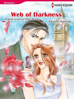 cover image of Web of Darkness