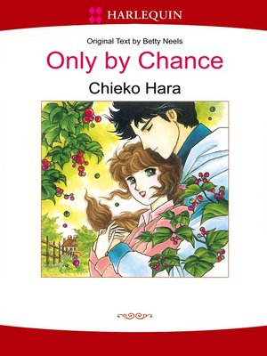 cover image of Only by Chance