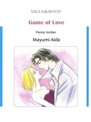 cover image of Game of Love
