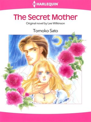 cover image of The Secret Mother