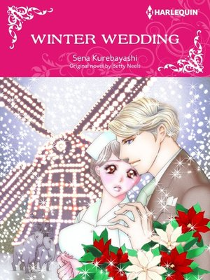 cover image of Winter Wedding