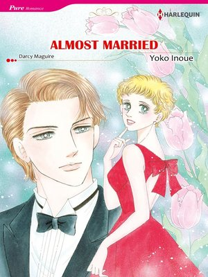cover image of Almost Married