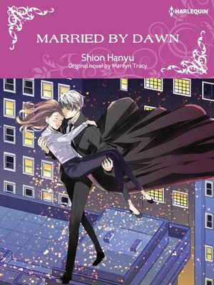 cover image of Married By Dawn