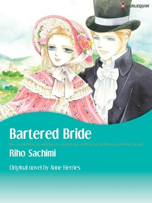 cover image of Bartered Bride