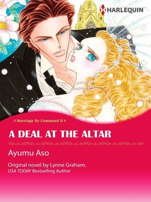 cover image of A Deal at the Altar