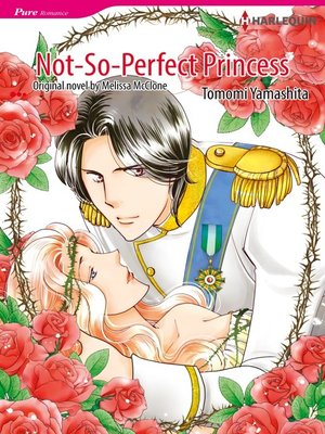 cover image of Not-so-perfect Princess