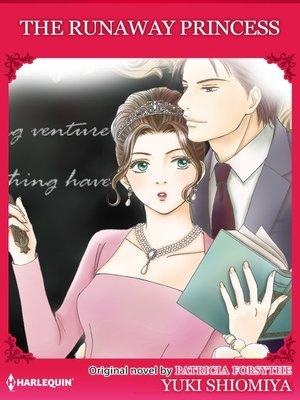 cover image of The Runaway Princess