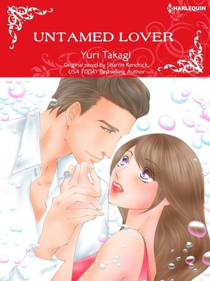 cover image of Untamed Lover