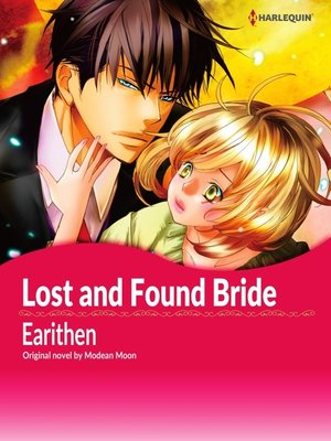 cover image of Lost and Found Bride