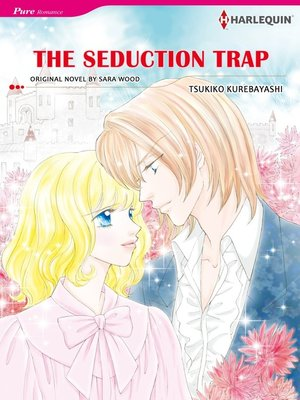 cover image of The Seduction Trap